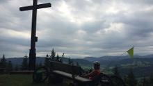 Eisenharz Kugelrunde (barrierefrei)