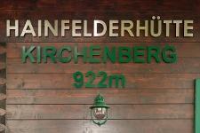 Logo Hainfelder-Hütte