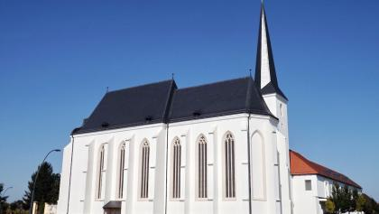 Nyírbátor, minorita templom