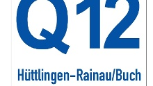 Kocher-Jagst-Radweg Querverbindung Q12