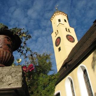 Michaelskirche Schnaitheim