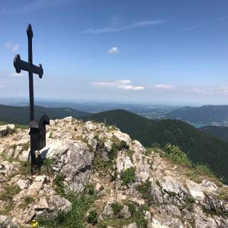Fockenstein Gipfel