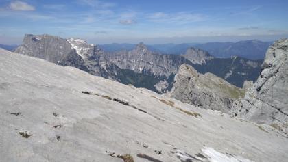 Hexensteig Klettersteig : Hochkranz m via weiße gams klettersteig d wolfs berge iii