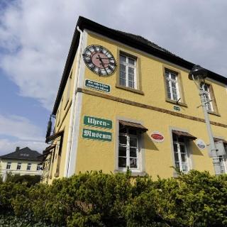 Uhrenmuseum in Bad Iburg