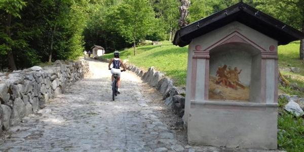 Estate-Tour Val Genova-Via S.Stefano-Lorenzetti Mattia
