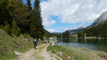 Trail Lago di Valagola n°975