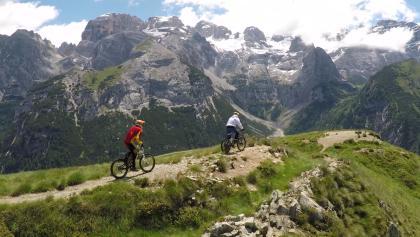 Trail Cavradoss n°969