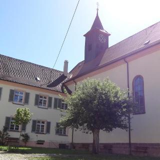 Kirche Eschbach
