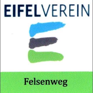 Logo des Felsenwegs