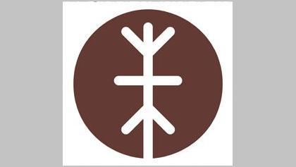 Logo vom Telegraphenradweg