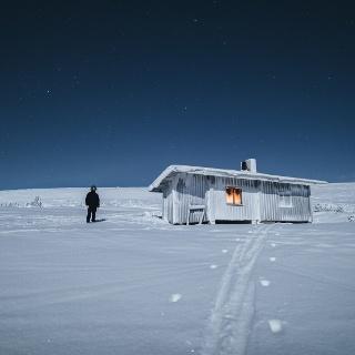 Finland_UK_Nationalpark_cabin