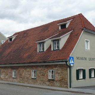 Museum Ligist_Außenansicht