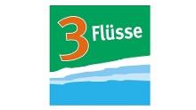 3-Flüsse-Route - Rundkurs Süd (Deiche und Dünen am Niederrhein)