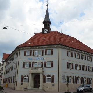Rathaus Bonndorf