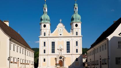 Domkirche Arlesheim