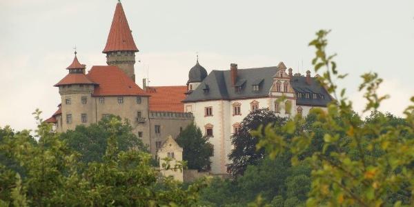 Veste Heldburg