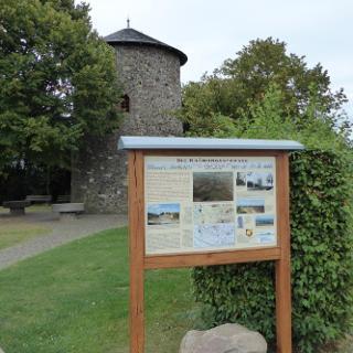 An der Fritzdorfer Mühle