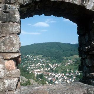 Hohenschramberg