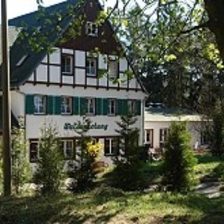 Walderholung Hohndorf