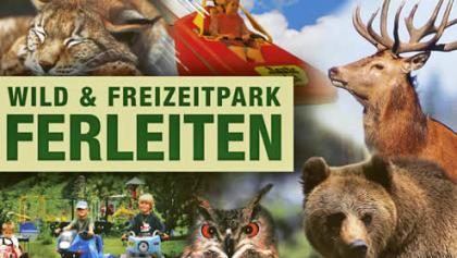 Wildpark Ferleiten