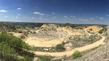 Eichstätt Quarry Challenge