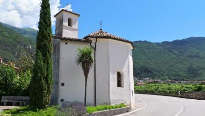 Cappella dei Sette Dolori - Arco (Massone)