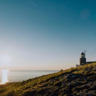 Kullaberg-Halbinsel