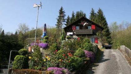 Tierpark Bad Zurzach