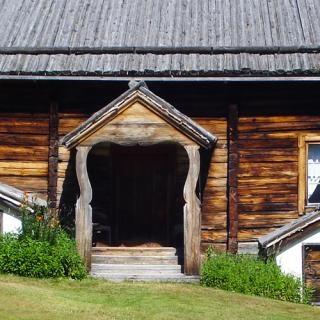Karlsgården, Järsö