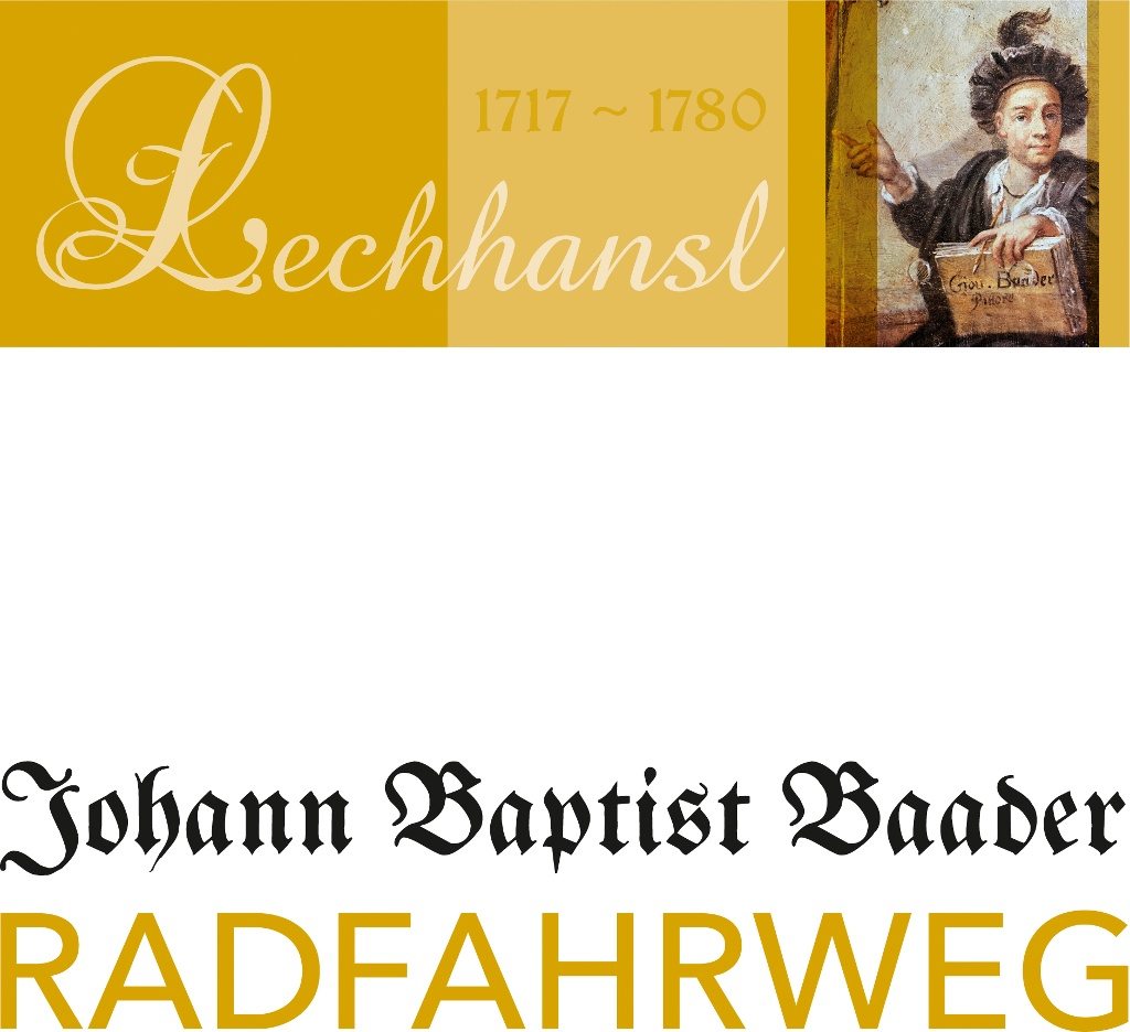 Lechhanslradweg Logo ()
