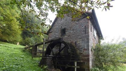 Gemeindemühle Rothenbuch