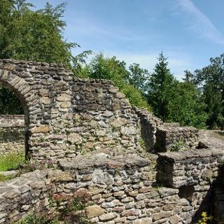 Ruine Altnußberg