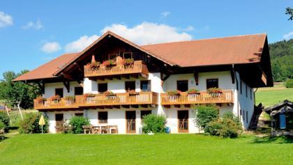 Beckerbauern-Hof Klinglbach
