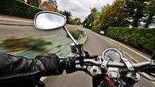Motorradtour zur Talsperre Malter