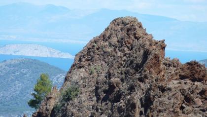Vulkangestein