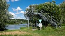Schwackenreuter und Sauldorfer Seen