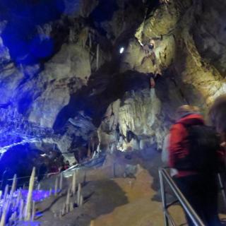 Tefelshöhle