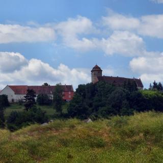 Burg Lisberg