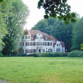 Bayer Villa in Hochdahl