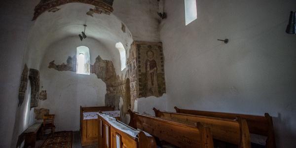 A rackaszendi református templom