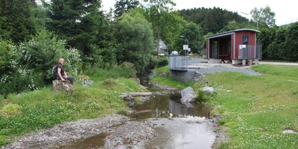Referinghausen am Medebacher Bergweg