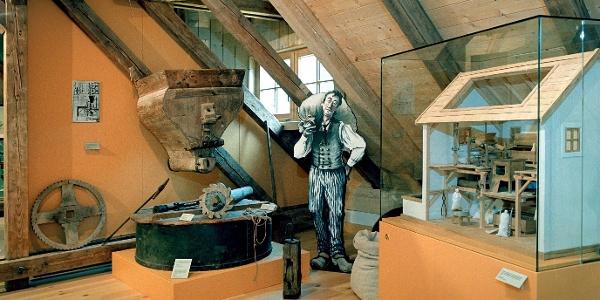 Müllner Peter Museum