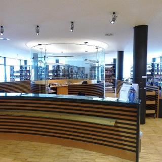 Biblioteca La Villa