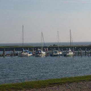 Rantumer Hafen