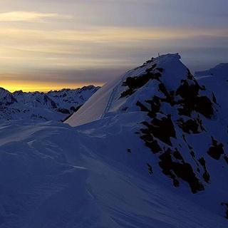 Cima | Sci alpinismo Speikboden