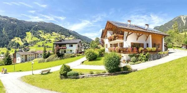 Haus Schönherr