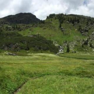 Im Krummbachtal