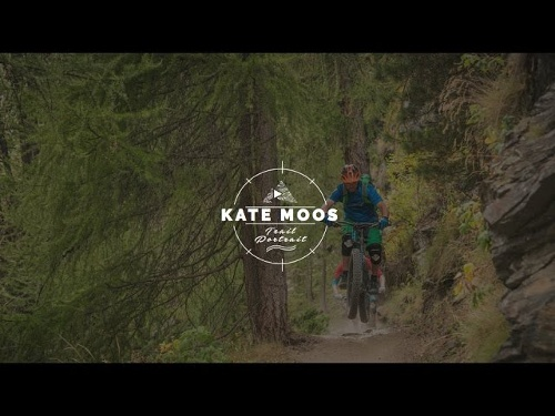 supertrail.guide Zermatt - Trail Portrait Kate Moos