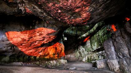 Barlang