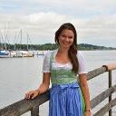 Profilbild von Sarah Müllinger
